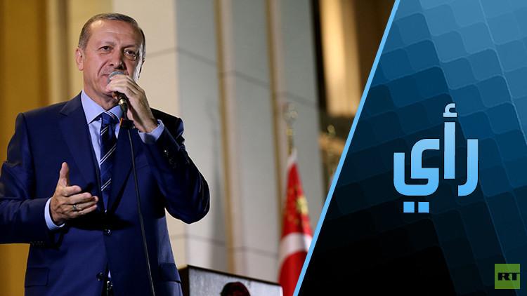 أردوغان ما بعد الانقلاب