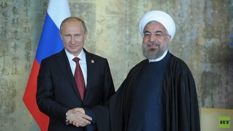 لماذا طلبت إيران من الطائرات الروسية مغادرة قاعدتها   (ترود)