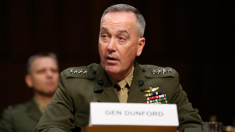 جنرال أمريكي: روسيا تريد تقويض وحدة الناتو