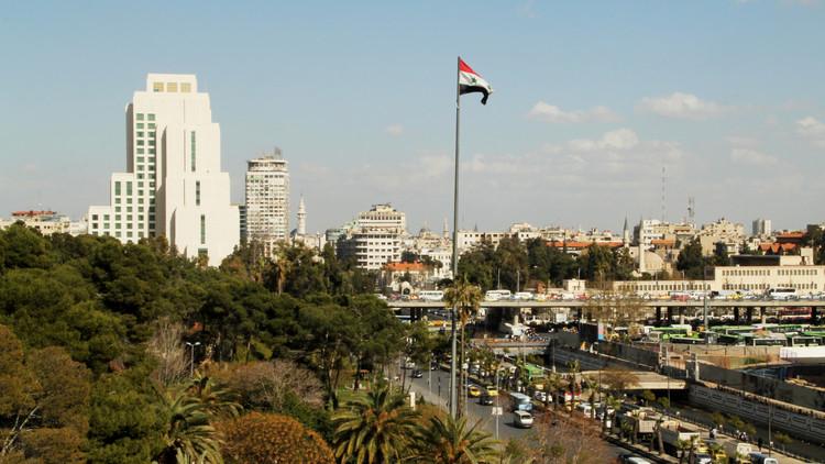دمشق تدين التوغل التركي في جرابلس وتعتبره خرقا لسيادتها