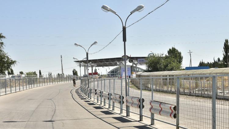 قرغيزيا تراجع اتفاقاتها الدولية بشأن الحدود