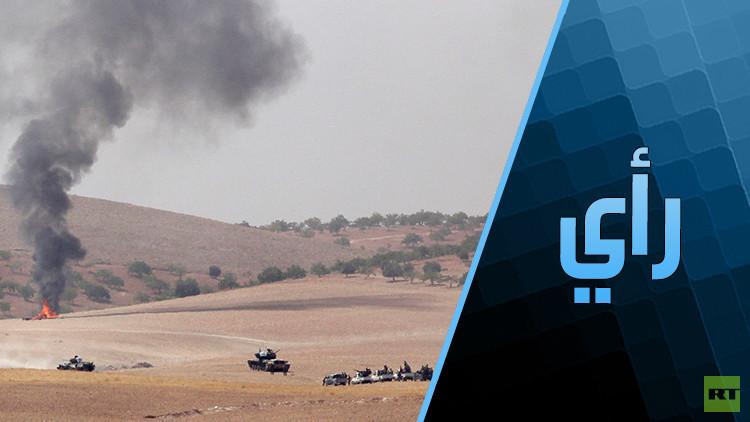 معركة جرابلس وأوراق اعتماد أردوغان الجديد أمام واشنطن