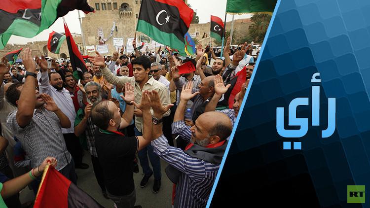 ليبيا: رفض البرلمان حكومة الوفاق يكرس الانقسام السياسي