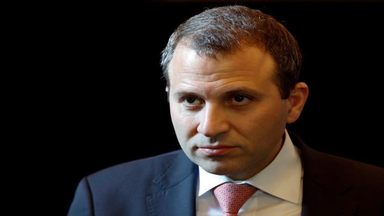 وزير لبناني يشكو أعباء اللاجئين على بلاده