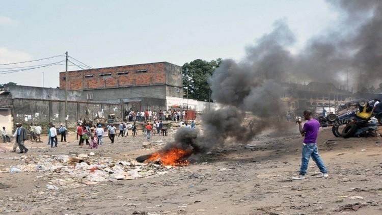 مقتل امرأتين في الكونغو لأسباب عرقية