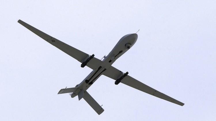 غارة لطائرة دون طيار تقتل 8 من القاعدة في مأرب