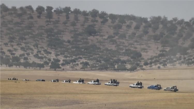 أنقرة: قواتنا ستبقى شمال سوريا حتى يفرض