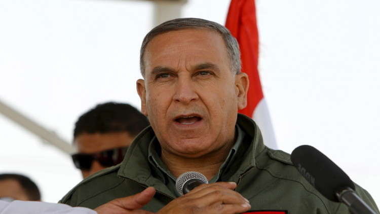 مجلس النواب العراقي يسحب الثقة من وزير الدفاع خالد العبيدي