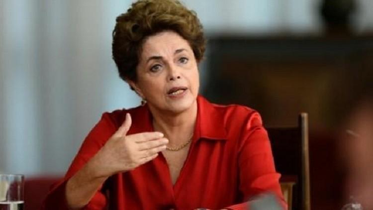 البرلمان البرازيلي يبدأ جلسات بشأن إقالة الرئيسة روسيف