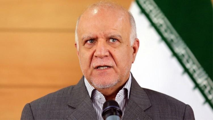 وزير النفط الإيراني يؤكد مشاركته في اجتماع