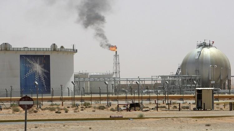 النفط.. السعودية تتجاوز روسيا