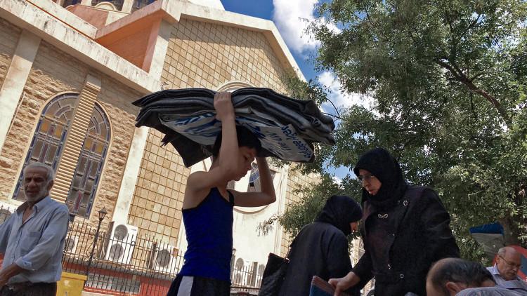 موسكو تقترح إشراك طوكيو في عملية حلب الإنسانية