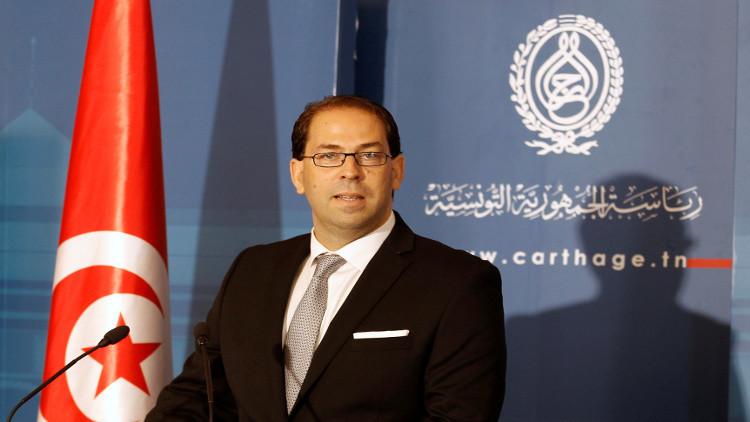 البرلمان التونسي يصوت على حكومة الشاهد وانتقادات واسعة لاختياراته
