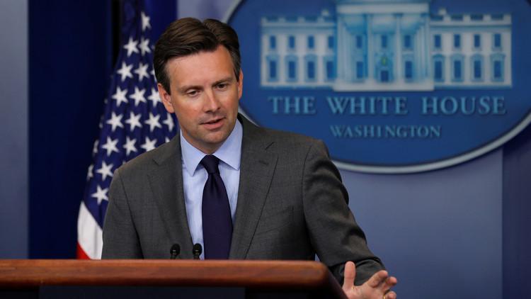 واشنطن: لا ندرس إنشاء مناطق آمنة في سوريا