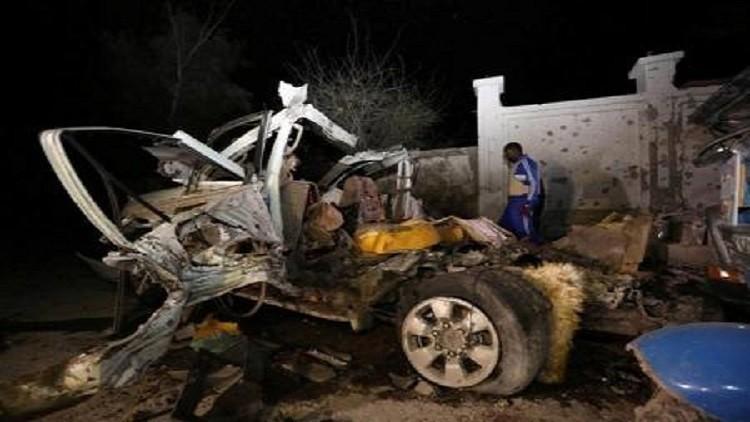 ارتفاع عدد قتلى هجوم على مطعم في مقديشو إلى 10 ضحايا