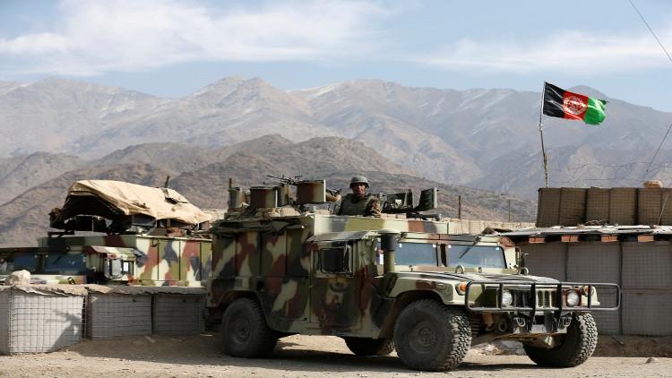 أفغانستان.. أنباء عن مقتل 17 أمنيا بقصف أمريكي على سجن تابع لـ