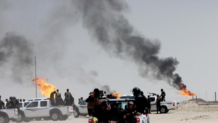 القوات العراقية تسقط طائرة مسيرة لـ