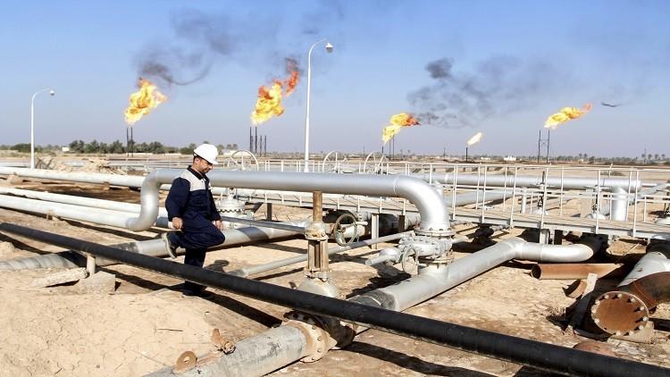 وزير: العراق مستعد لدعم أسعار النفط