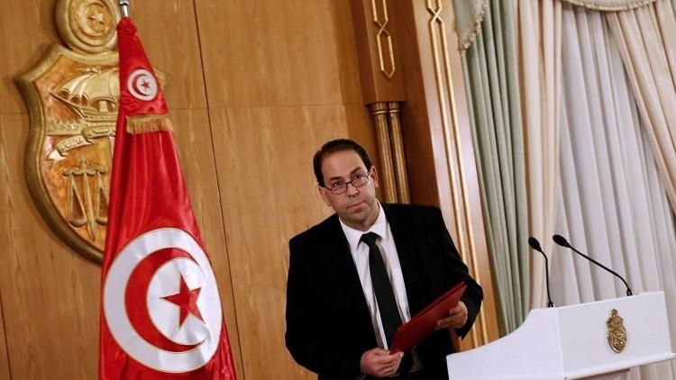 تونس.. الحكومة السابعة تؤدي اليمين الدستورية
