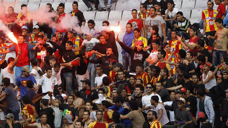 الترجي يعانق كأس تونس