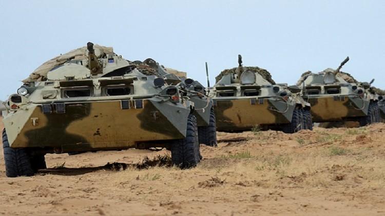 ما هي أسباب المناورات العسكرية المفاجئة في جنوب روسيا