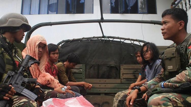 فرار 23 معتقلا بعد هجوم على سجن في الفلبين