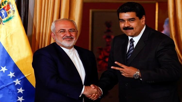 فنزويلا وإيران تسعيان لاستقرار سوق النفط