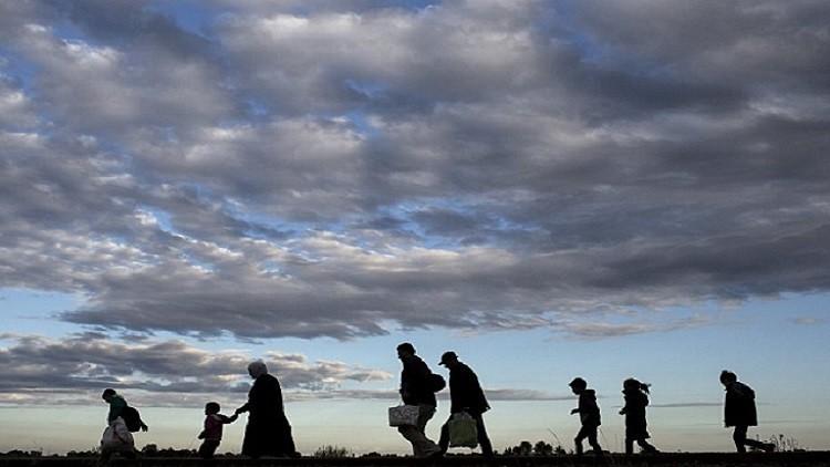 الولايات المتحدة تفي بتعهدها في استقبال 10 آلاف لاجئ سوري قبل نهاية 2016