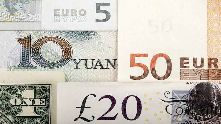 محافظو بنوك مركزية عالمية يطلبون دعم الحكومات لتحفيز الاقتصاد