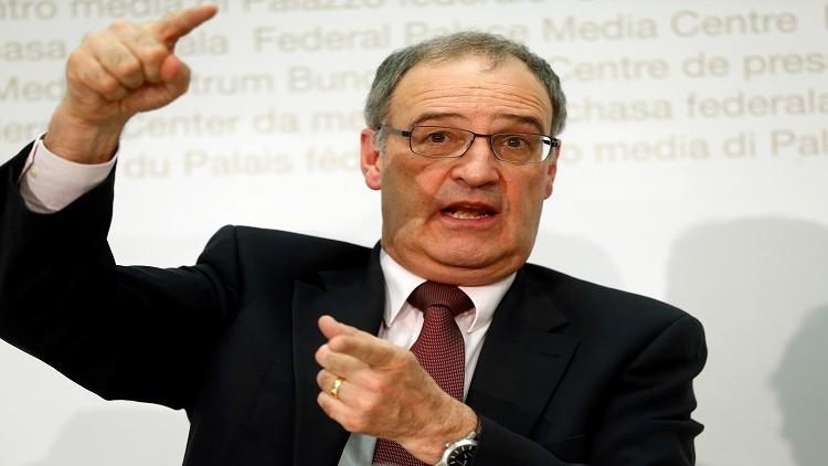 سويسرا لا تستبعد تعرضها لأعمال إرهابية