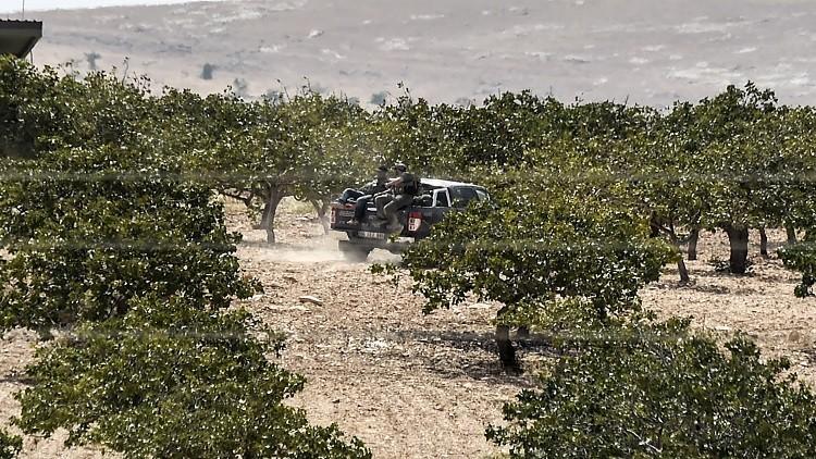 فصائل معارضة سورية تسيطر على قرى جنوب جرابلس بدعم تركي