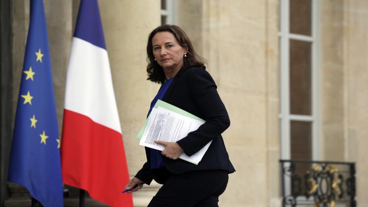 فرنسا تبحث مع إيران التعاون البيئي