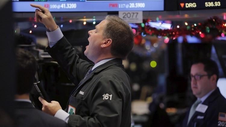 الأسهم الأوروبية تستهل تداولاتها منخفضة