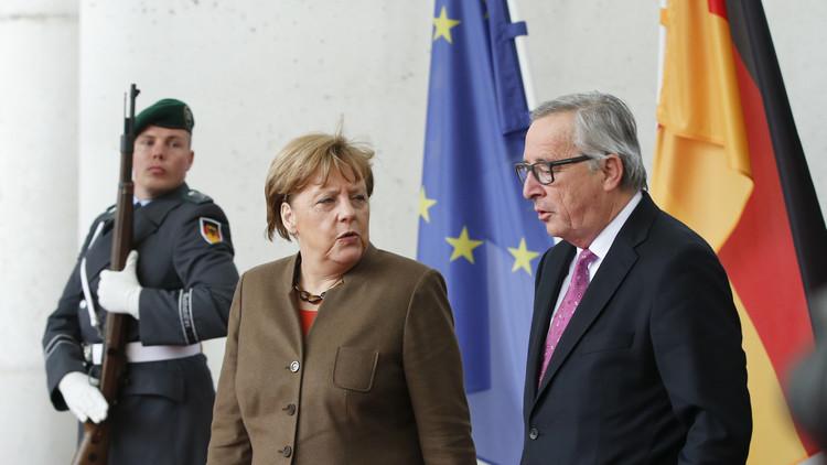 غالبية الأوروبيين سئموا من نير بروكسل