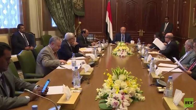 عقدة الطرف الثالث تتحدى السلام في اليمن