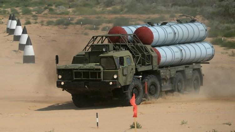 البيت الأبيض: توريد روسيا صواريخ