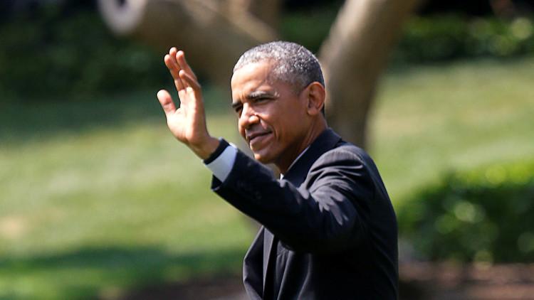 البيت الأبيض: أوباما سيلتقي أردوغان وقد يجري محادثات مع بوتين خلال قمة العشرين