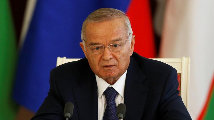 سلطات أوزبكستان تنفي تقارير عن وفاة الرئيس