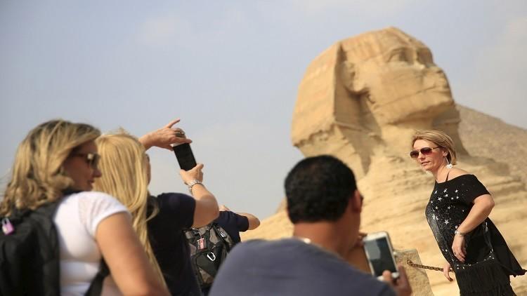 هل سيعود السياح الروس قريبا إلى مصر؟