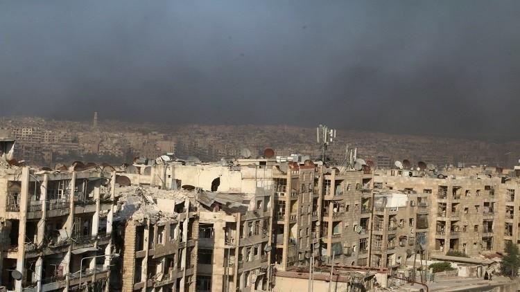 سوريا.. جبهات مشتعلة وأخرى تترقب