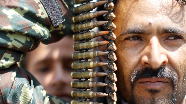 حصيلة الحرب اليمنية تبلغ 10 آلاف قتيل