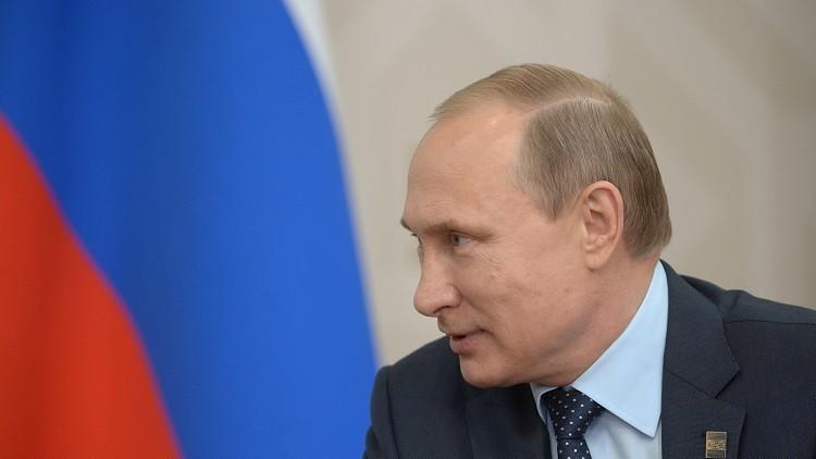بوتين: لا مكان لأحلاف عسكرية في القطب الشمالي