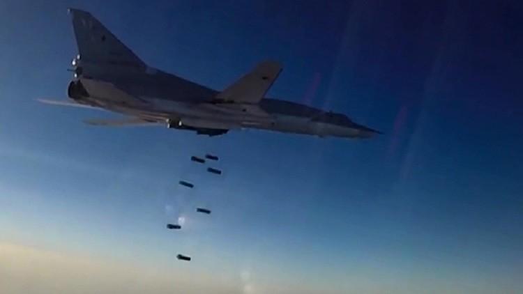 موسكو ترفض تنسيق الضربات الجوية في حلب مع واشنطن