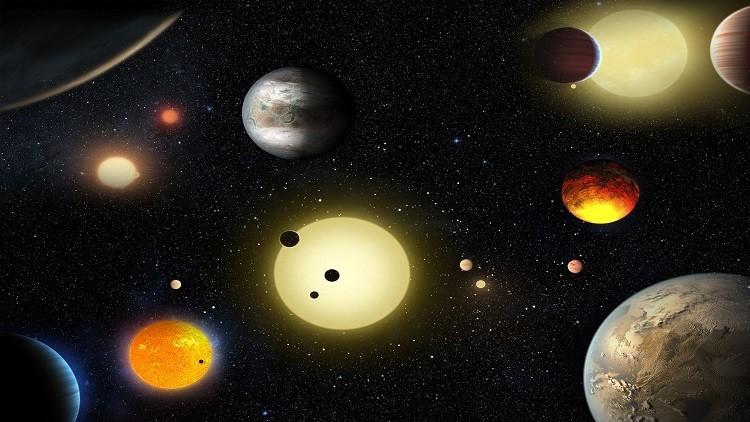 اكتشاف أبعد كوكب عن المجموعة الشمسية
