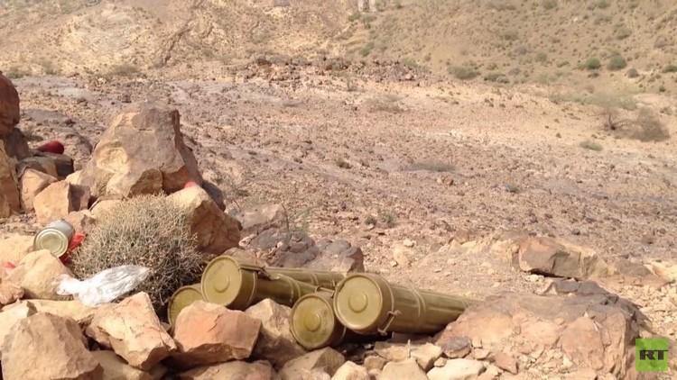 احتدام المواجهات على جبهات يمنية عدة