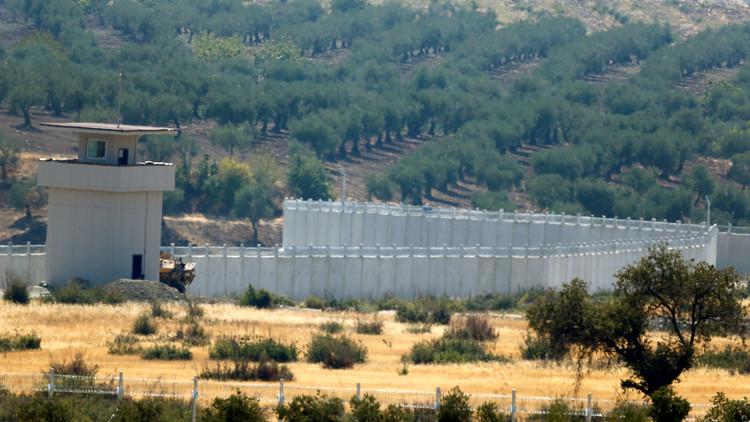 أنقرة: هدفنا في شمال سوريا تطهير شريط حدودي طوله 90 كم من