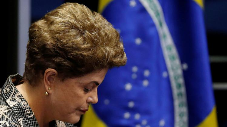 فنزويلا وبوليفيا تسحبان سفيريهما من البرازيل احتجاجا على عزل روسيف