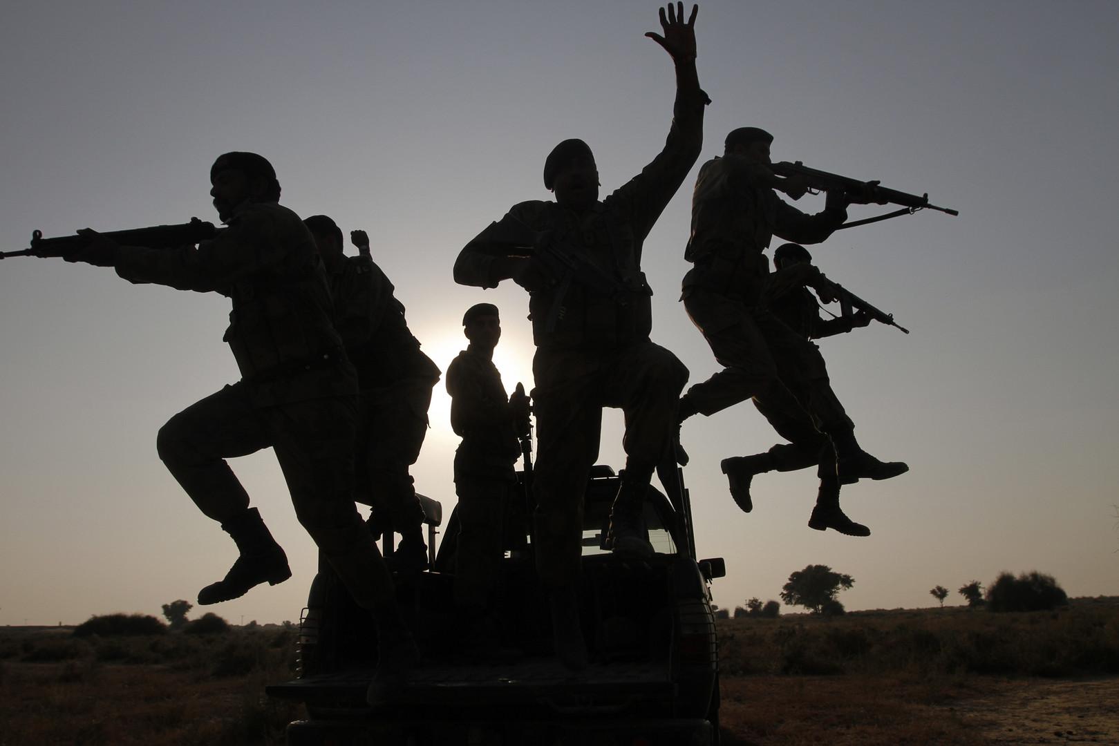 خمسة سيناريوهات للحرب العالمية الثالثة