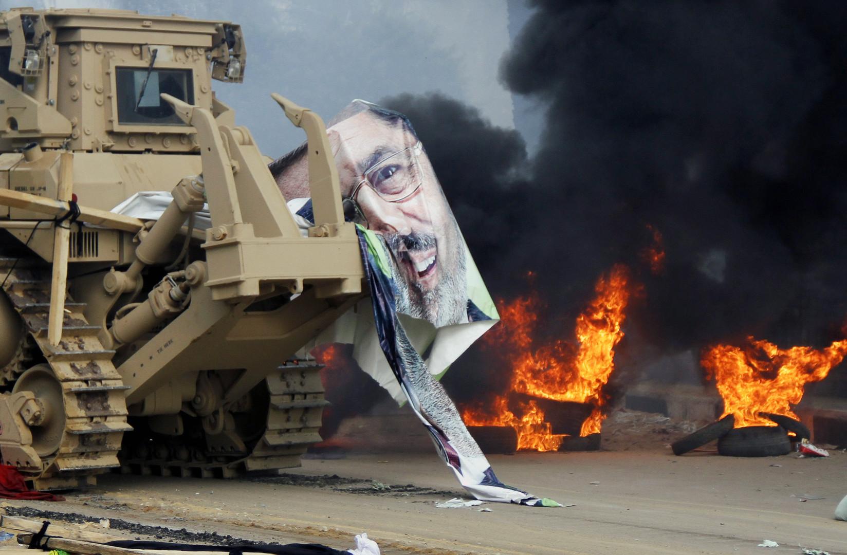 بان كي مون يدعو إلى تحقيق مفصل في مقتل المدنيين جراء فض اعتصام رابعة