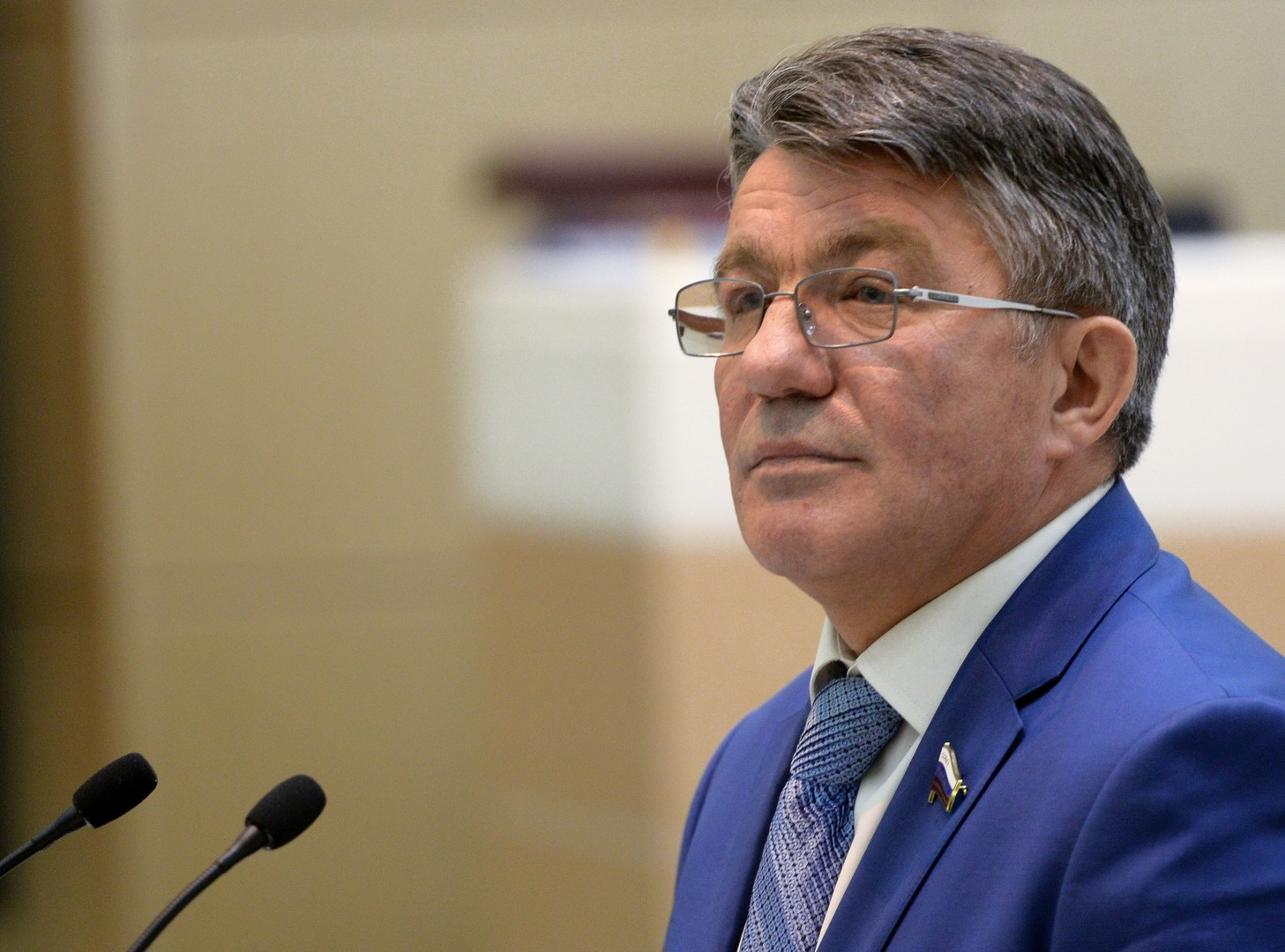 مجلس الاتحاد الروسي: تركيا قد تقدم قاعدة إنجرليك لطائراتنا الحربية